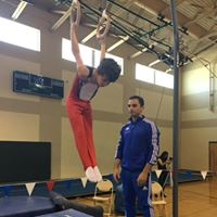 Gymnastics for Boys