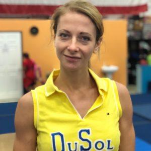 Школа гимнастики Du Sol